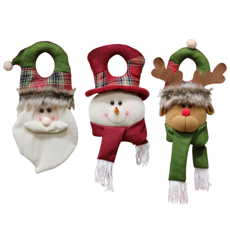 Christmas Fireplace Decoration | Ebrain Gifts