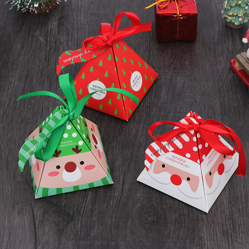 Christmas Candy Gifts.Christmas Candy Boxes Ebrain Gifts