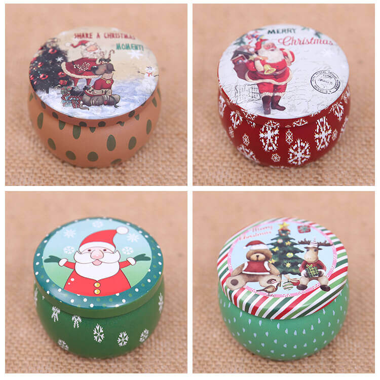 Christmas Candy Gifts.Custom Christmas Candy Packing Box Ebrain Gifts