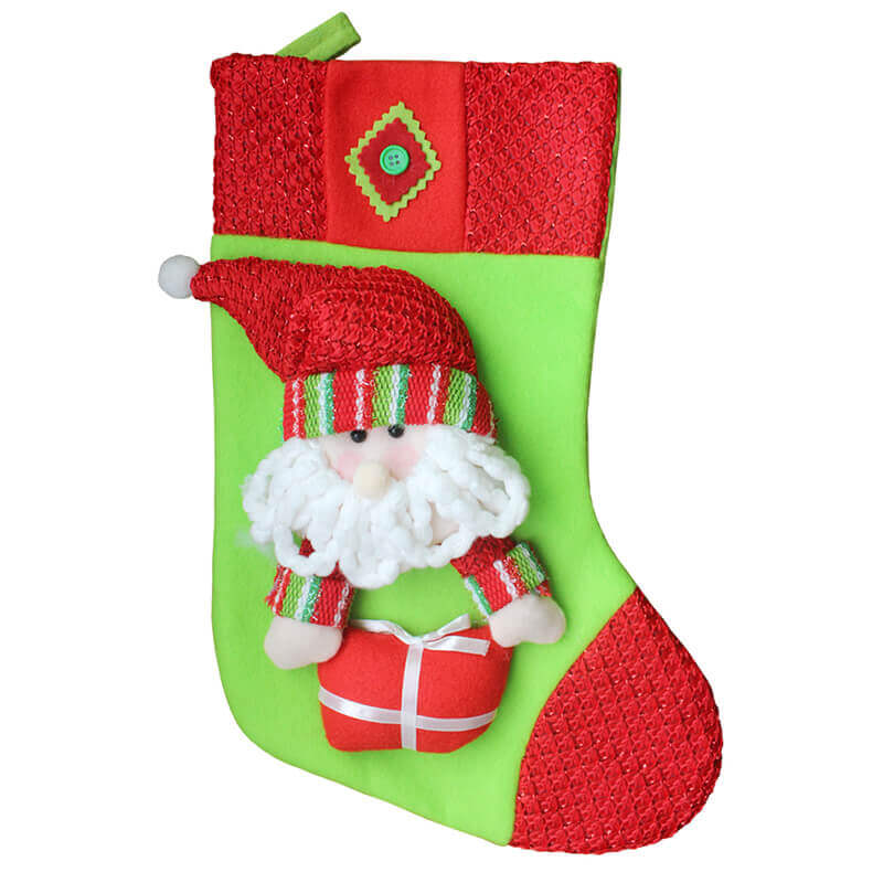 bd7fc62f8a7 Recycled Colorful Different Types Stocking